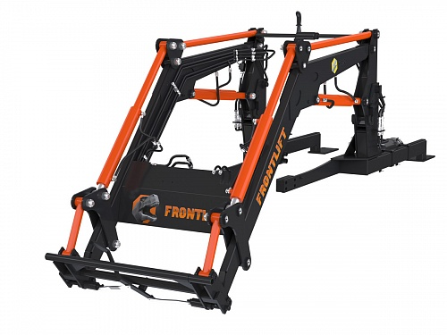 FRONTLIFT-1200 loader, in standard trim